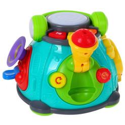 Mikrofónový set bezdrôtový MVN900