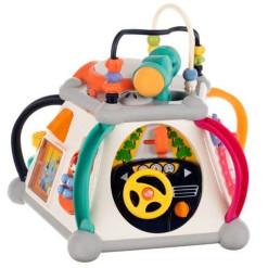 Reprokábel 2x0,15mm KLS0,15 červeno-čierny