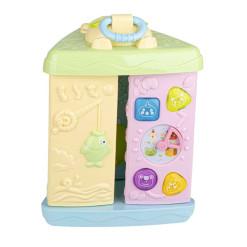 Ventilátor stojanový 40cm SFM41/BK s parou