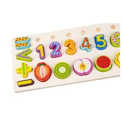 Multimeter kliešťový SMA2101