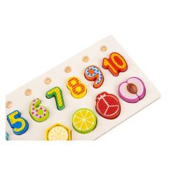 Multimeter digitálny SMA64