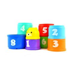 Žiarivka náhradná pre lampu s lupou (NKL01) NKLFT5