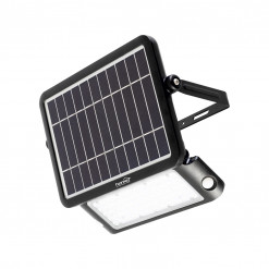 Reflektor LED so solárnym panelom+PIR FLP1000SOLAR