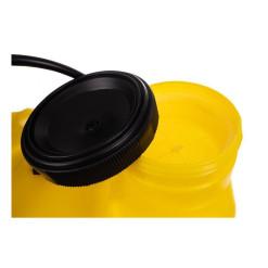 Krabica plastová IP54 75x75mm PP75