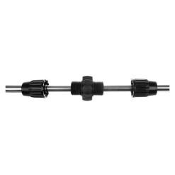Ohrievač s ventilátorom FK37/GY sivý