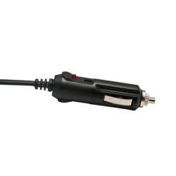 Žiarovka s disko lampou LED E27 3W/RGB DL3/27RGB