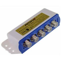 Slúchadlá na uši HAMA 184013 čierne