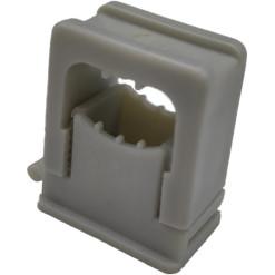 Slúchadlá na uši HPH1 čierne