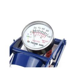 Kamera do auta FOREVER VR-200 (v predu aj v zadu)