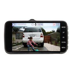 Kamera do auta DVR200FHD