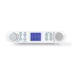Rádio, USB/SD/FM, VB2200