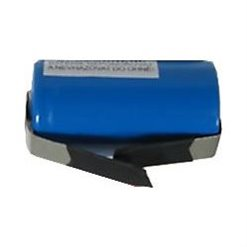 Batéria TINKO RCR123 3,6V 550mAh ICR17335 nabíjat.