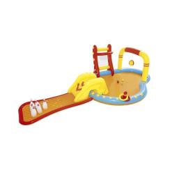 Kábel SCART-3RCA s prepínačom 1m SSV0301E EN14A