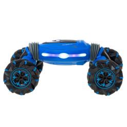 Trafo zvončekove modulárne XBS CST 8-24V