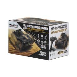 Trezor na kľúče čierny 12x8,5x4cm