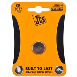 Batéria JCB CR2032