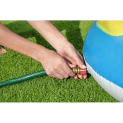 Prepínač DISEQC switch D8/1 Optibox (950-2150MHz)