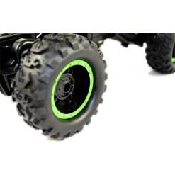 Kocka edukačná drevená Wooden Toys 15x15x15cm