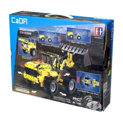 RC model robot NAUGOTY ROBOT 99444-2
