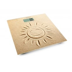 Váha osobná digitálna Sunshine ESPERANZA EBS006