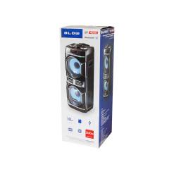 Volant k PC/PS ESPERANZA EGW102 Nitro